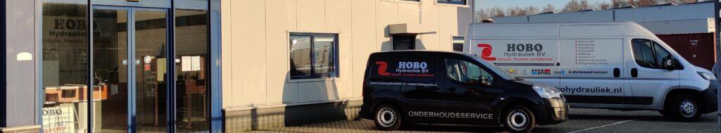 Contact Hobo Hydrauliek