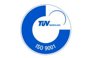 ISO9001 Hobo hydrauliek